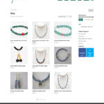 Sunbird Creations website design