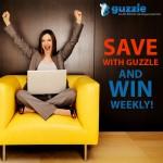 Guzzle social media campaign
