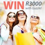Win R3000 with Guzzle